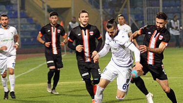 Adanaspor BB Erzurumspor