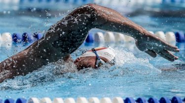 Uluslararası Masterlar Yaz Yüzme Şampiyonası