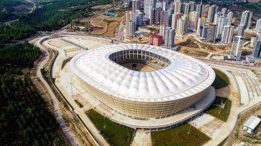 Yeni Adana Stadı