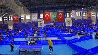 Adana Masa Tenisi